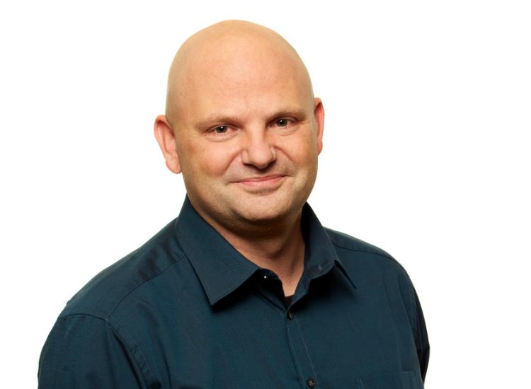 Richard Middelraad