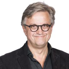 Gert van den Ham